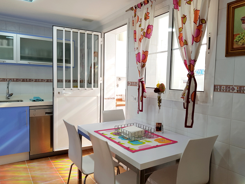 Andaluz Homes